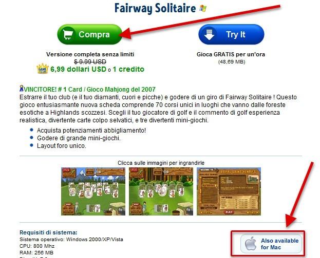 fairway solitaire gratis