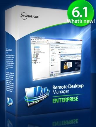 Remote desktop manager 6 1 3 0 programma gratuito per for Programma per vedere telecamere da remoto