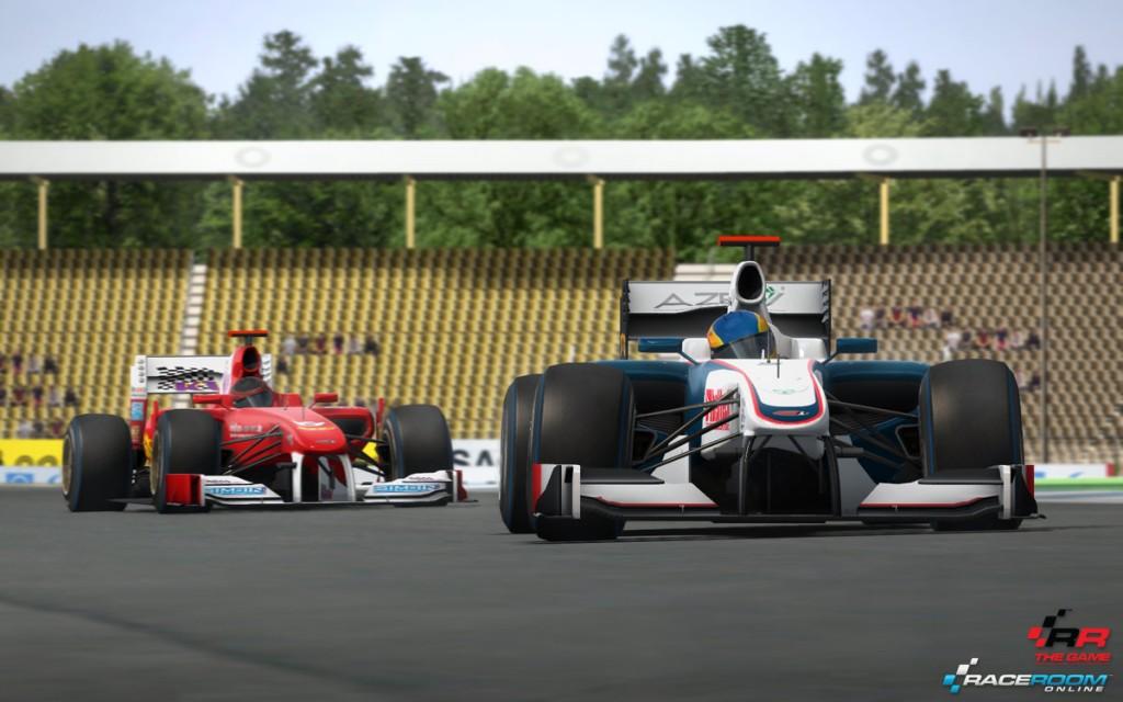 Raceroom online gioco gratis per pc di auto da corsa for Giochi di macchine da corsa gratis