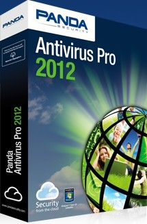 Panda Internet Security 2012 Netbooks y Panda Antivirus Pro 2012